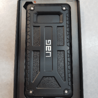 UAG Monarch Series Galaxy Note 8 Ph..
