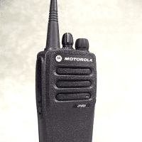 Motorola CP200D VHF Analog And Digi..